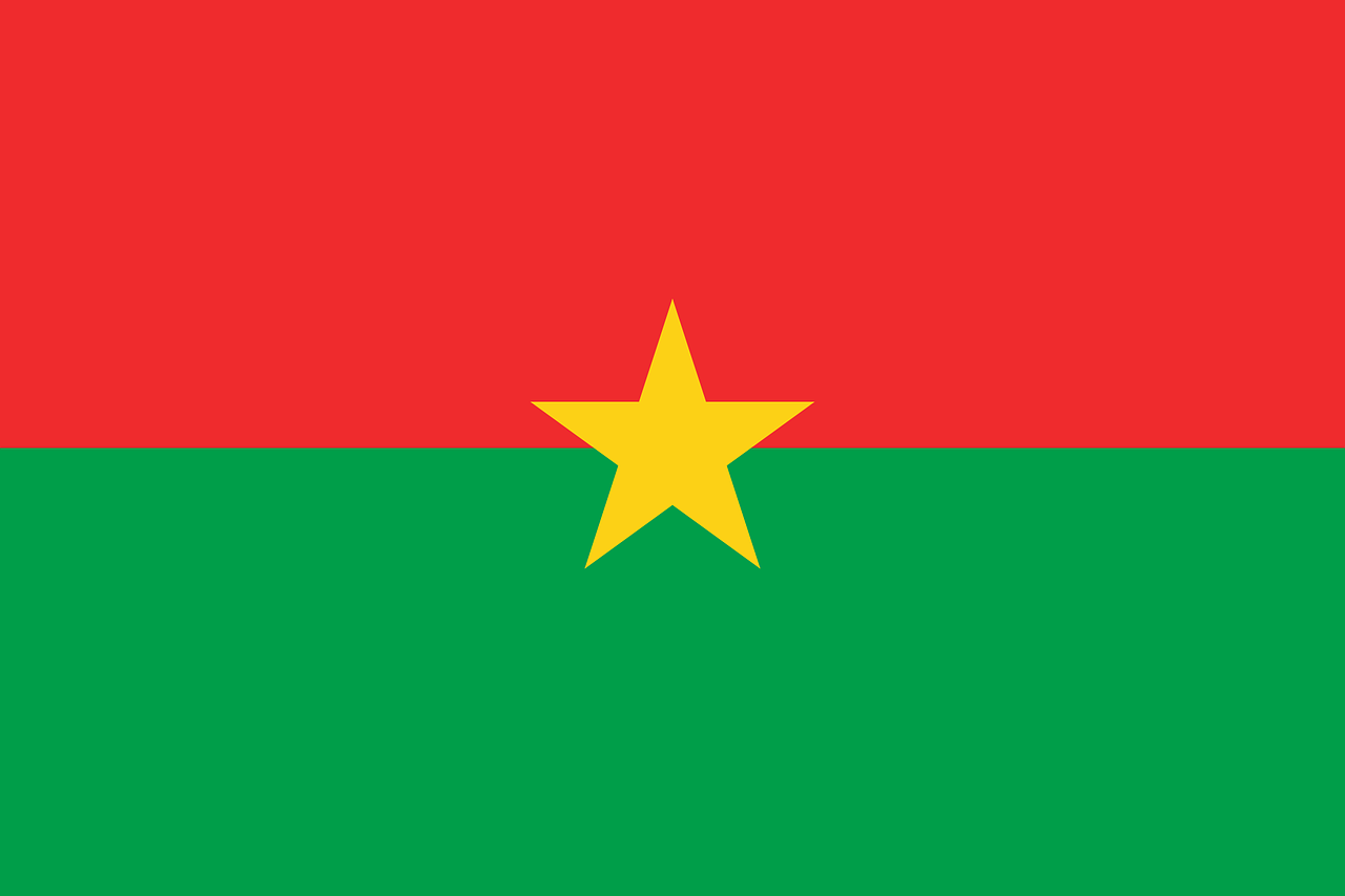 Burkina Faso Business Visa