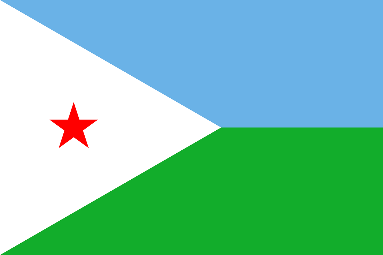 Djibouti business visa