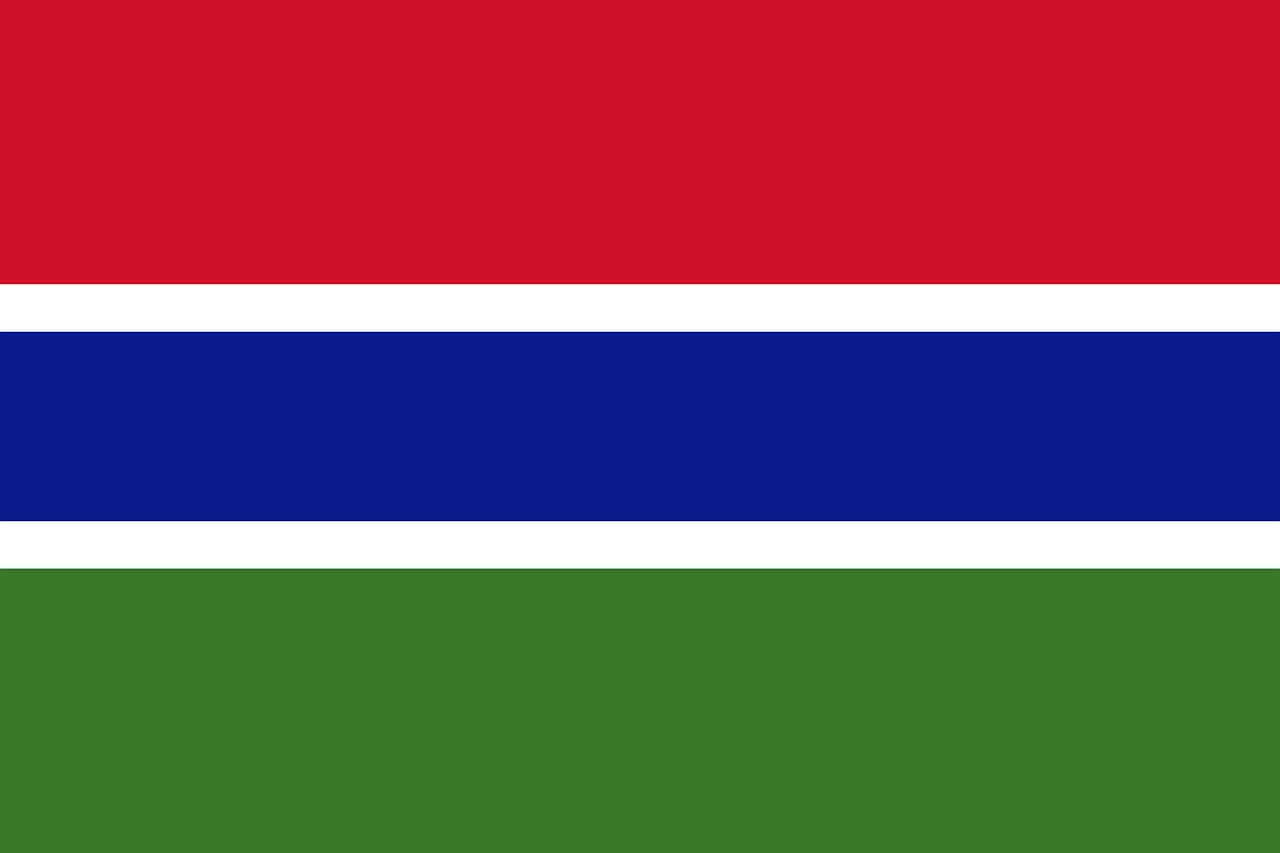 Gambia Tourist Visa