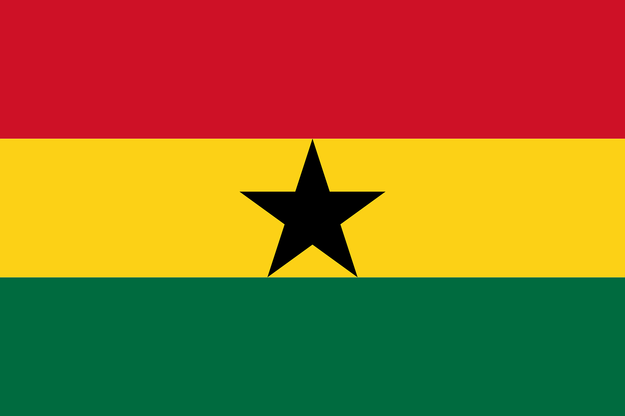Ghana Business Visa
