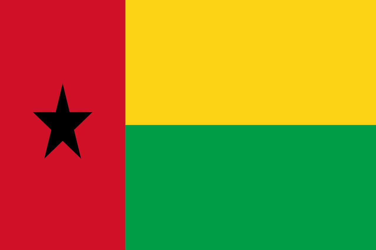 Guinea  Bissau Tourist Visa