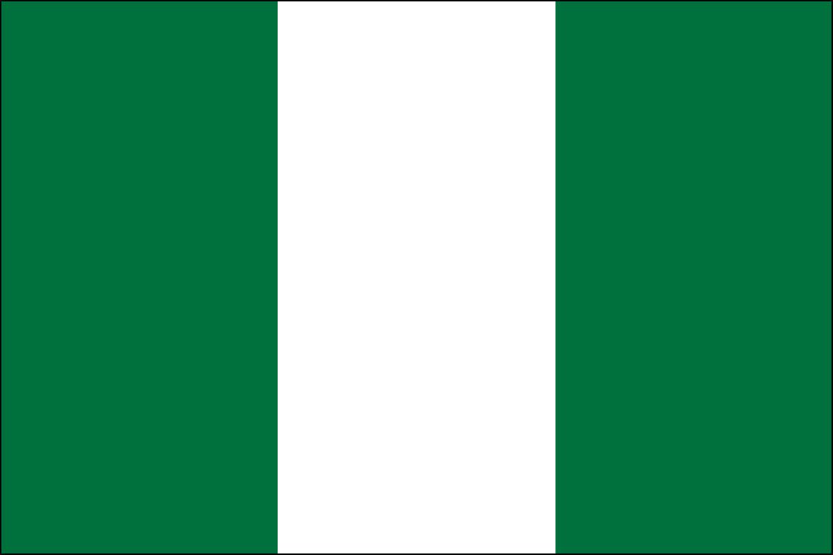 Nigeria tourist visa