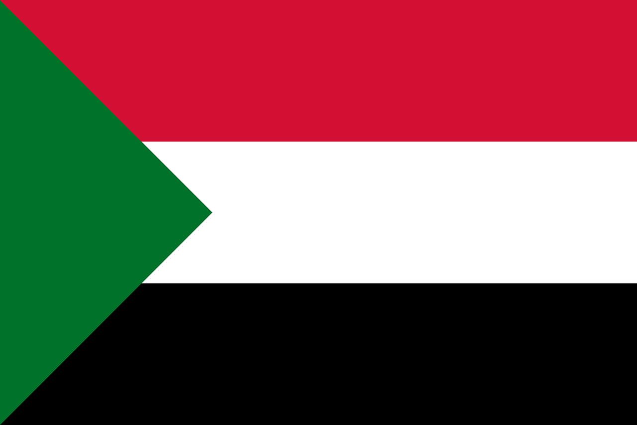 sudan-162430_1280